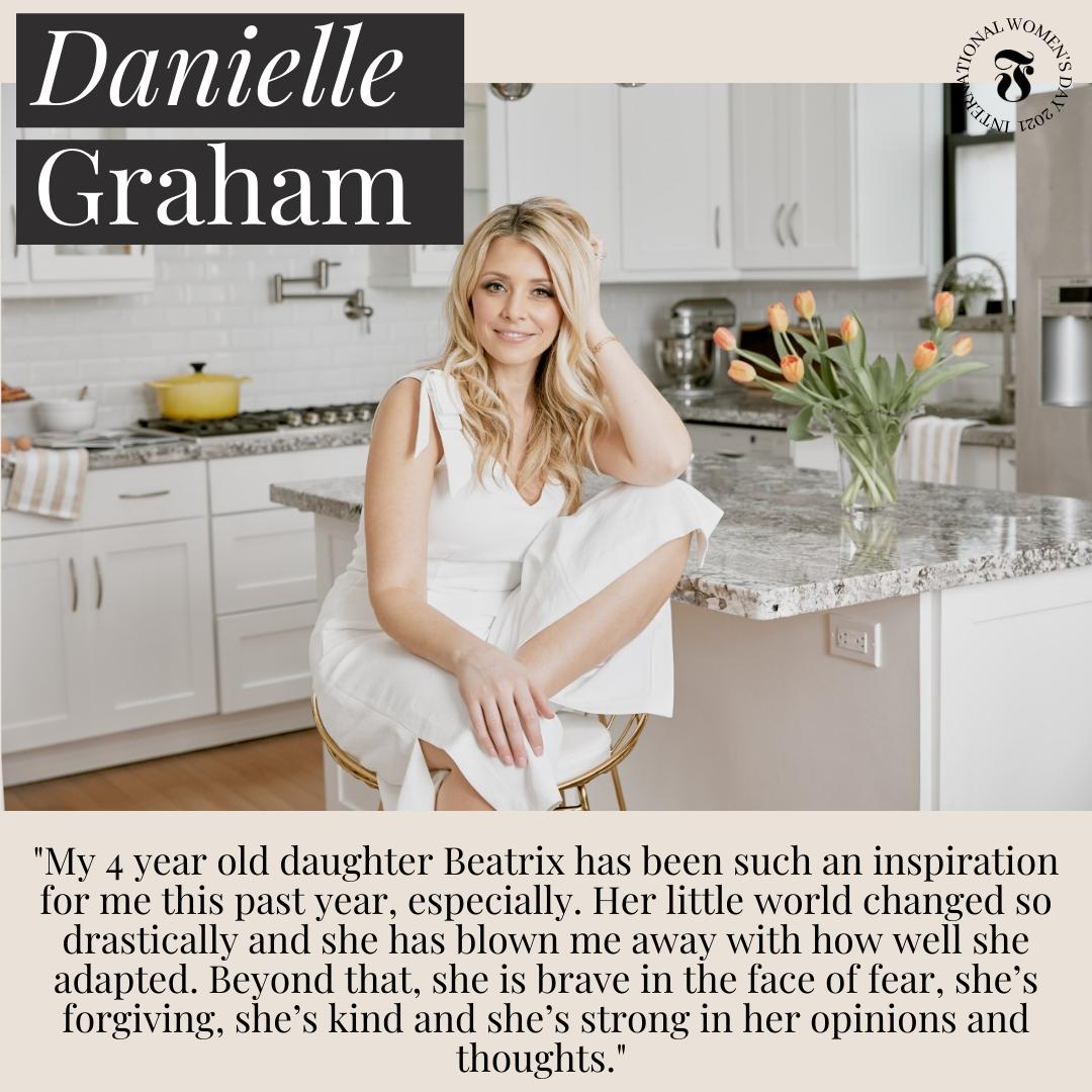 Danielle Graham