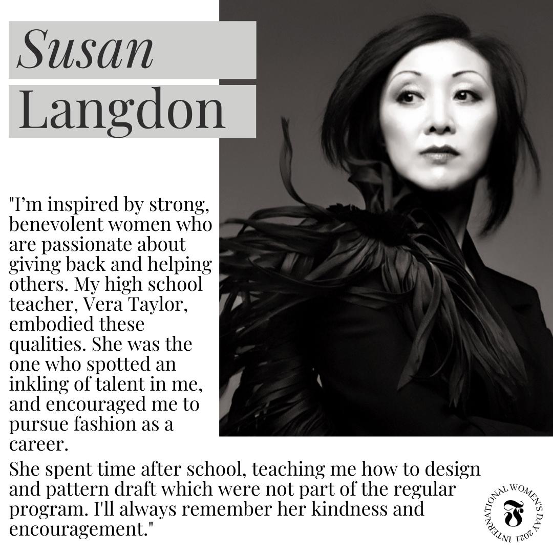 Susan Langdon