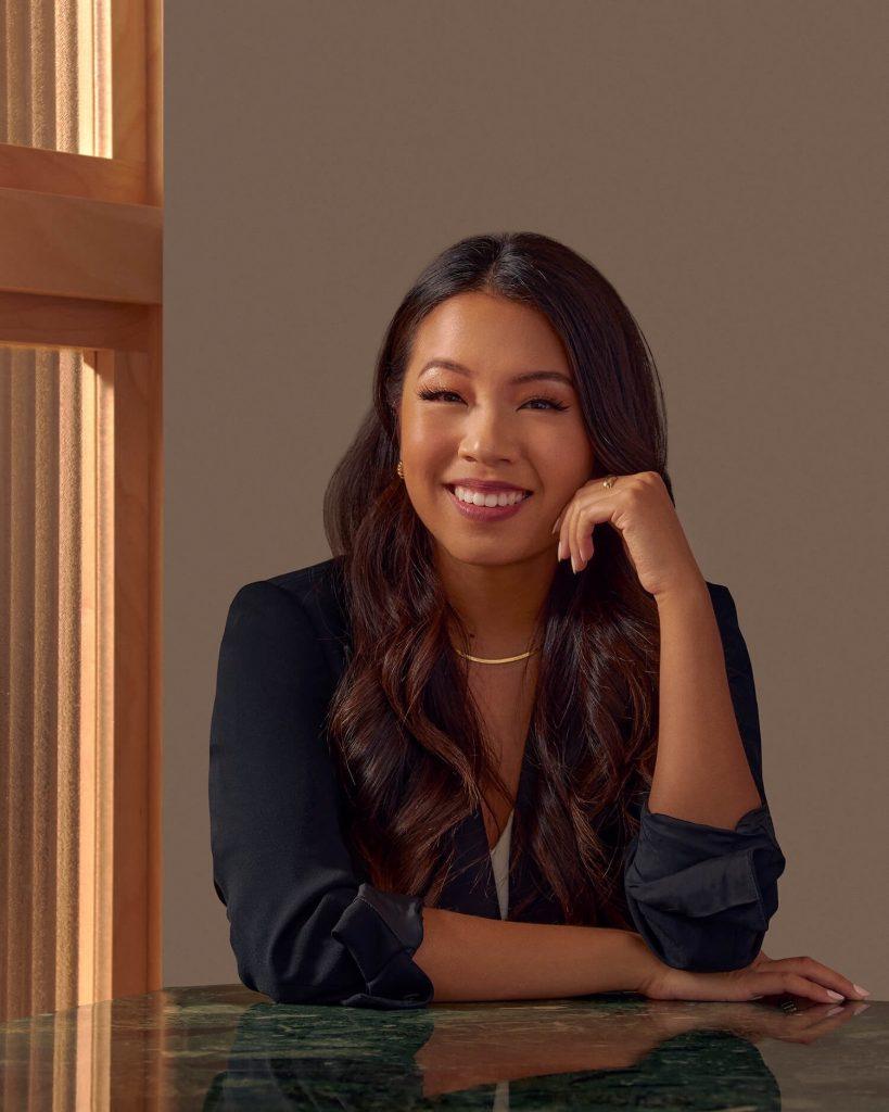 Angela Chau (she/her)