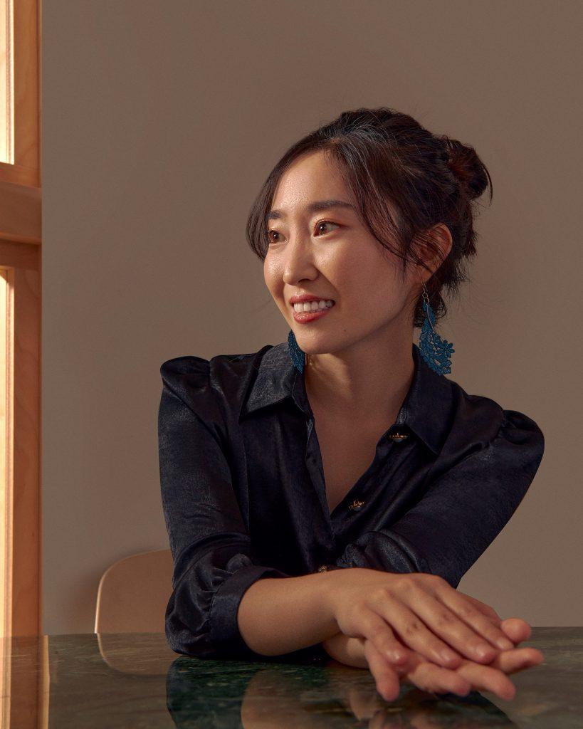 Mona Liu, (she/her)